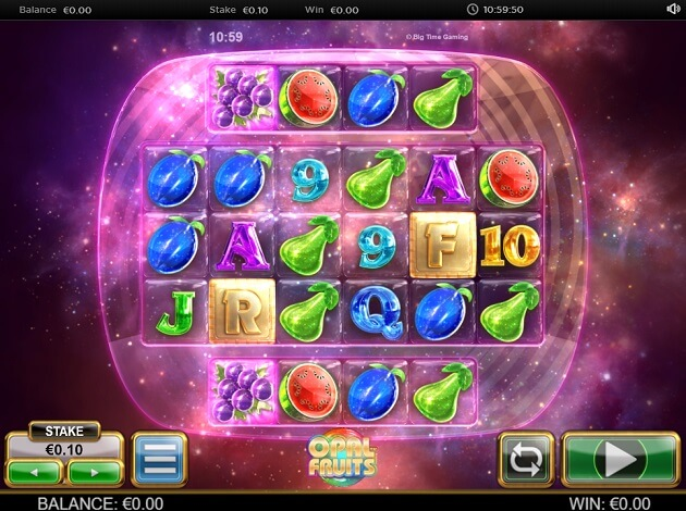 Fire Opals Video Game Slot Review untuk Pemain