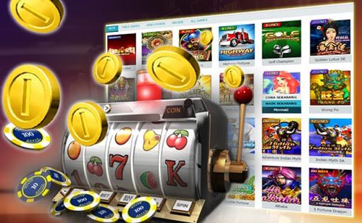 Cara Untuk Menghindari Kehilangan Dalam Game Slot Online - Ruang Poker Casino
