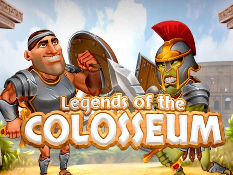 Panggilan Review Game Slot Colosseum untuk Gamblers Online