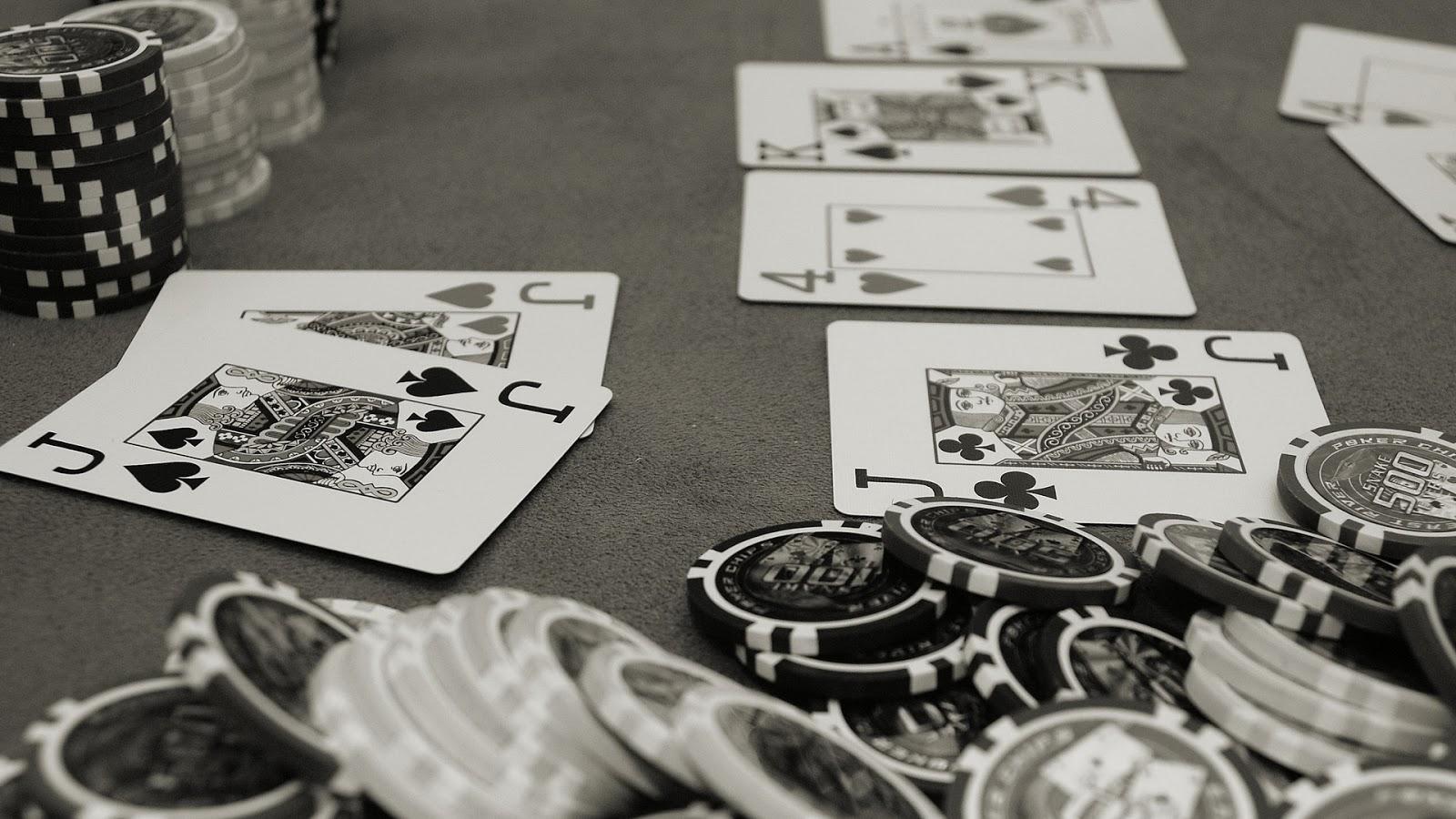 Prosedur slot Idn Dalam Game Poker Online - The Casino Poker Room
